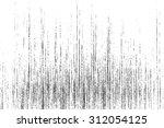 grunge vector texture | Shutterstock .eps vector #312054125
