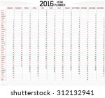 Year 2016 Planner   An Annual...