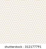 seamless optical illusion... | Shutterstock .eps vector #312177791
