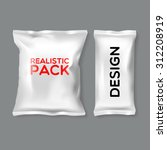 Realistic Pack Templates In...