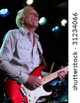 Постер, плакат: Robin Trower a legendary