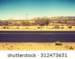 route 66 | Shutterstock . vector #312473651
