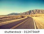 route 66 | Shutterstock . vector #312473669
