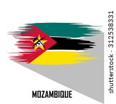 mozambique victory day and... | Shutterstock .eps vector #312538331