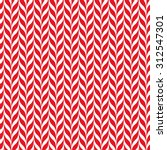 candy canes vector background.... | Shutterstock .eps vector #312547301