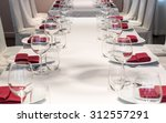 Dining Table Arrangement Insid...