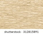 Rock Stone Brick Tile Wall Age...