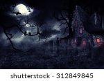 Dark Mysterious Halloween...