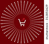 remove from the shopping cart....