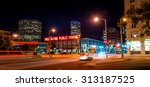 aug 08 2015 milwaukee... | Shutterstock . vector #313187525
