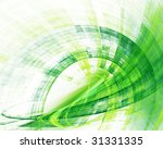 abstract background design.... | Shutterstock . vector #31331335