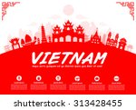 vietnam travel landmarks....