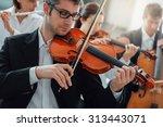 Classical Music Symphony...