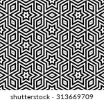 abstract triangle background...