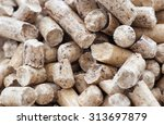 Cat And Hamster Litter Wood...