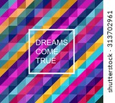 "motivation poster ""dreams come... 
