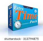 Extra Time Pack Conceptual...