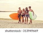 Friendship  Sea  Summer...
