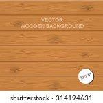 vector light brown textured... | Shutterstock .eps vector #314194631