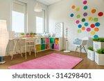 idea for colorful designed... | Shutterstock . vector #314298401