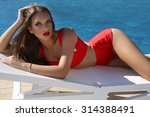 Fashion Outdoor Photo Of...