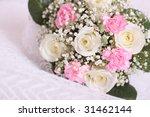 wedding bouquet | Shutterstock . vector #31462144