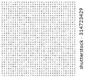 alphabet uppercase characters...   Shutterstock .eps vector #314723429