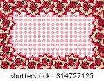 lot of artificial flowers...   Shutterstock . vector #314727125