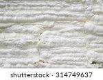 foam construction | Shutterstock . vector #314749637