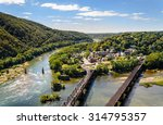 Harpers Ferry National...