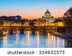 Vatican St. Peter