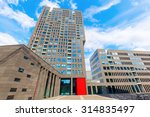 antwerp  belgium   september 03 ... | Shutterstock . vector #314835497