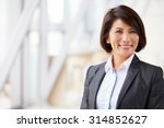 head and shoulders portrait of... | Shutterstock . vector #314852627