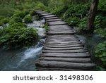 plitvice | Shutterstock . vector #31498306