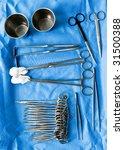 Medical Equipment Kit