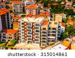 budva  montenegro   aug 13 ... | Shutterstock . vector #315014861