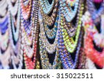 Bright Costume Jewelry Of...