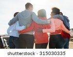 tourism  travel  people ... | Shutterstock . vector #315030335