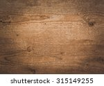 wood texture background old... | Shutterstock . vector #315149255