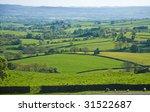 Yorkshire  Uk  Border Of...