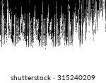 grunge vector texture | Shutterstock .eps vector #315240209