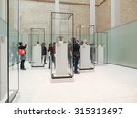 berlin  germany   circa april ... | Shutterstock . vector #315313697
