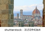 panorama of the city of... | Shutterstock . vector #315394364
