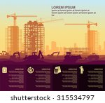 under construction | Shutterstock .eps vector #315534797
