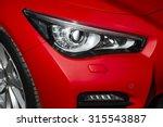 Predatory Car Headlight And...
