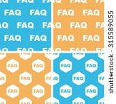 faq pattern set  simple and...