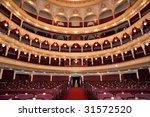 Auditorium. An Interior Of...