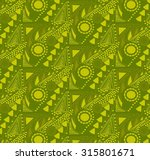 curves and geometric motifs. | Shutterstock .eps vector #315801671