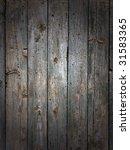 old vintage planks background | Shutterstock . vector #31583365