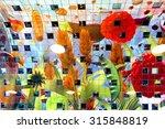 rotterdam  netherlands  details ...   Shutterstock . vector #315848819